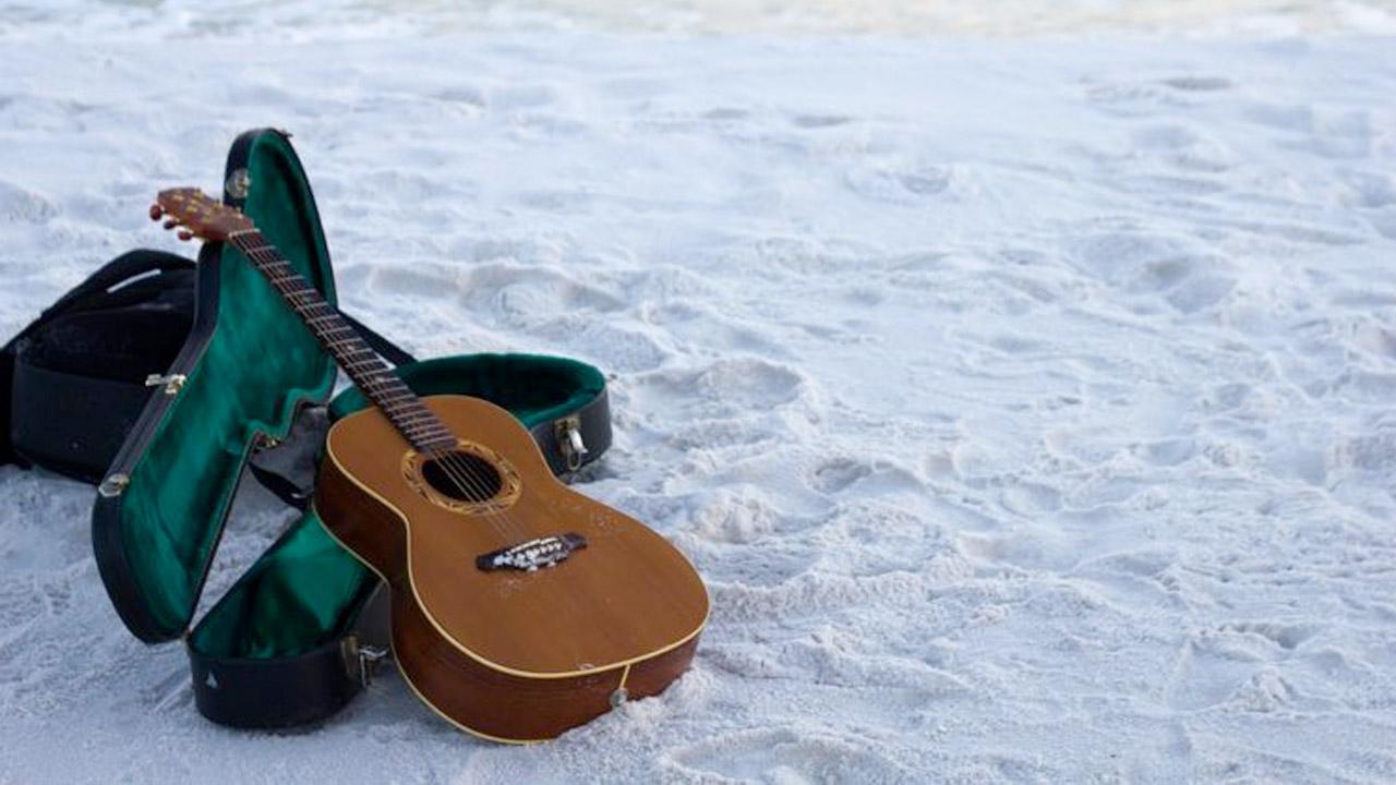 Основы Ухода за Гитарой : Общие Принципы и Чего Опасаться Зимой