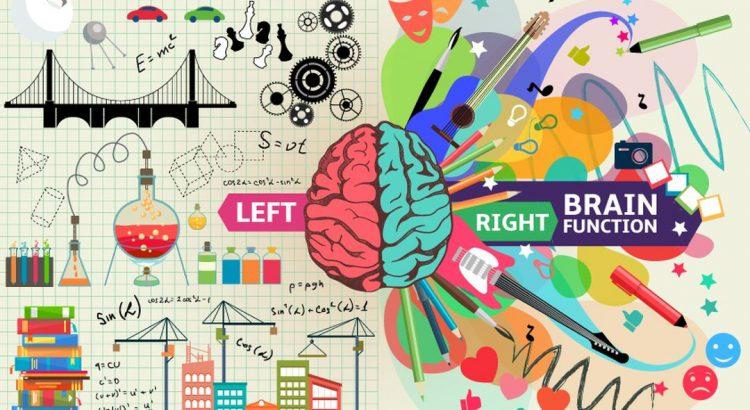 Музыкальная импровизация. Концепция полушарий головного мозга. Ритмическое мышление. Творчество, частью которого является музыка.