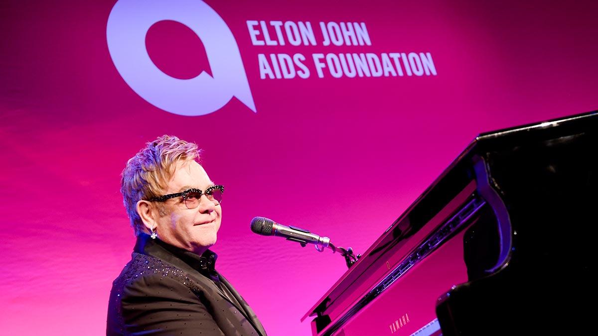 Борьба с плагиатом в Spotify, Элтон Джон и TikTok против СПИДа и другие новости мира музыки