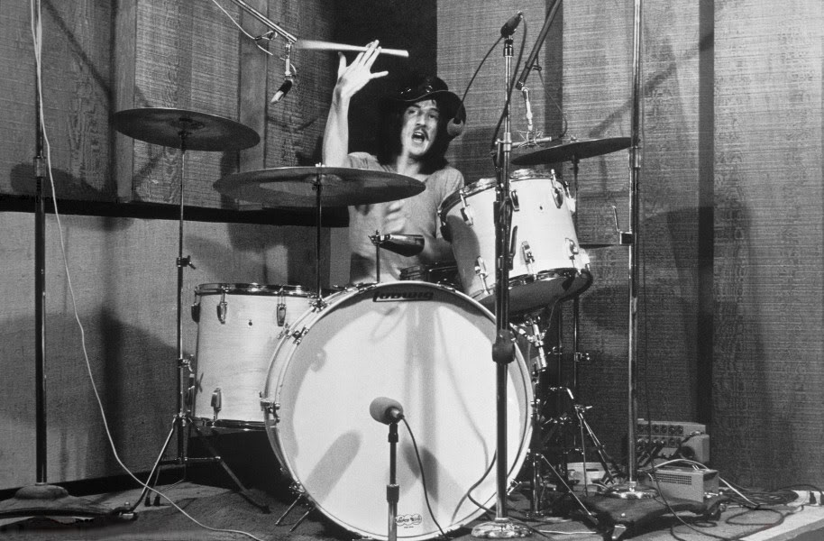Музыкальные мифы: Led Zeppelin — When the Levee Breaks