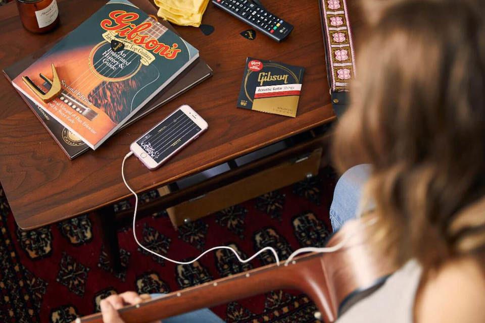 Создание клипов вместе с Lego и Universal Music Group, новое приложение от Gibson и другие новости мира музыки