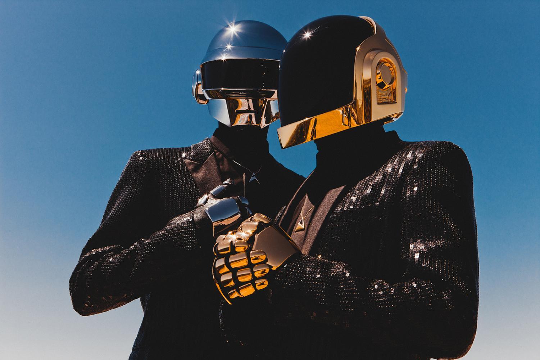 Распад Daft Punk, подкаст от Барака Обамы и Брюса Спрингстина и другие новости мира музыки