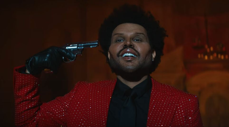 I'm A Starboy: Что происходит с The Weeknd?