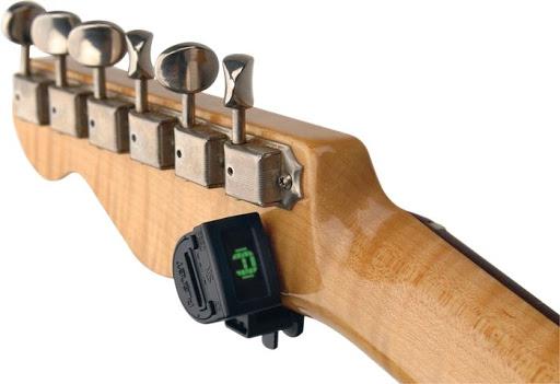 тюнер сколько стоит для гитары