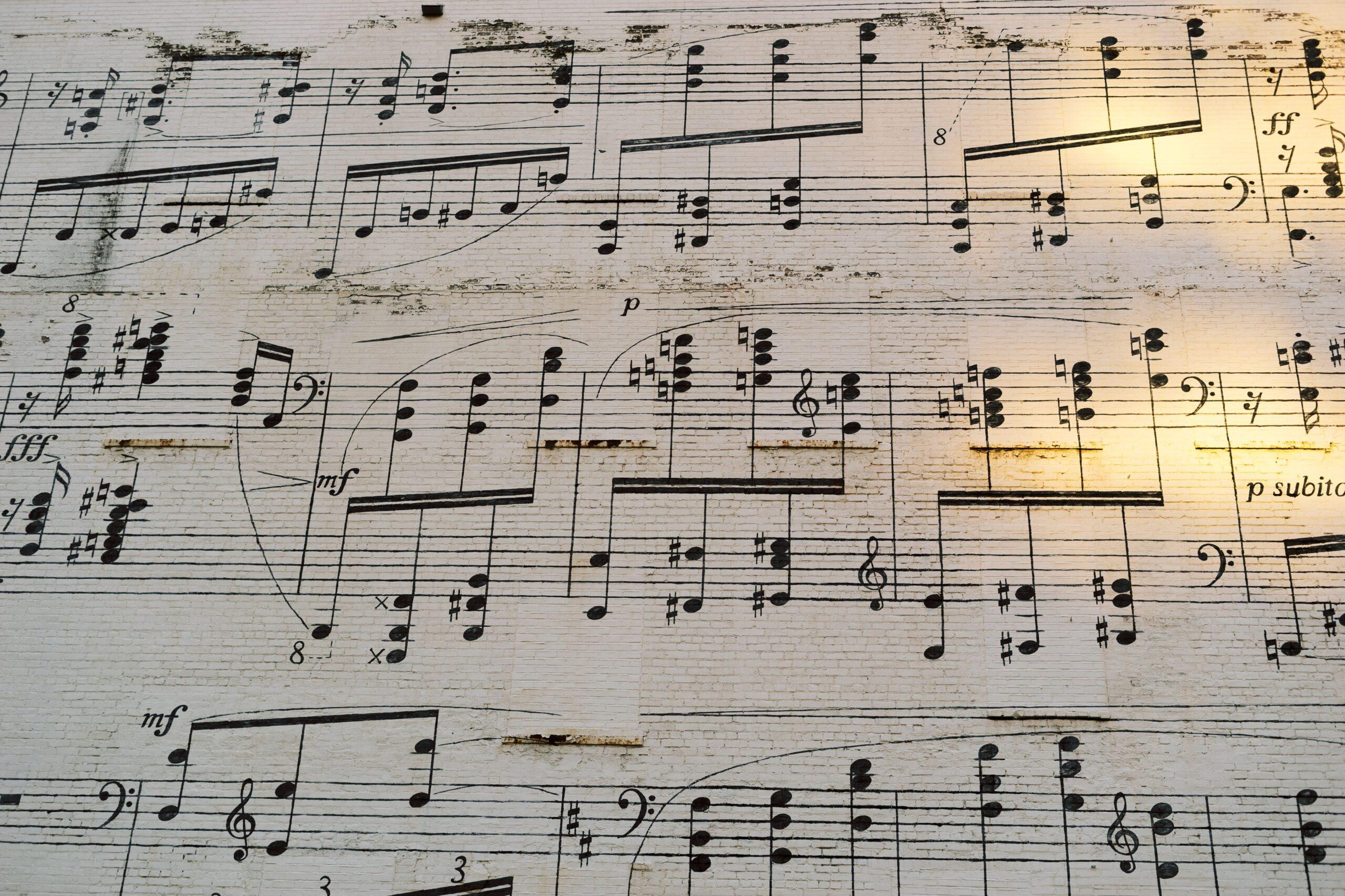 Музыкальная импровизация: основные положения и базовые подходы