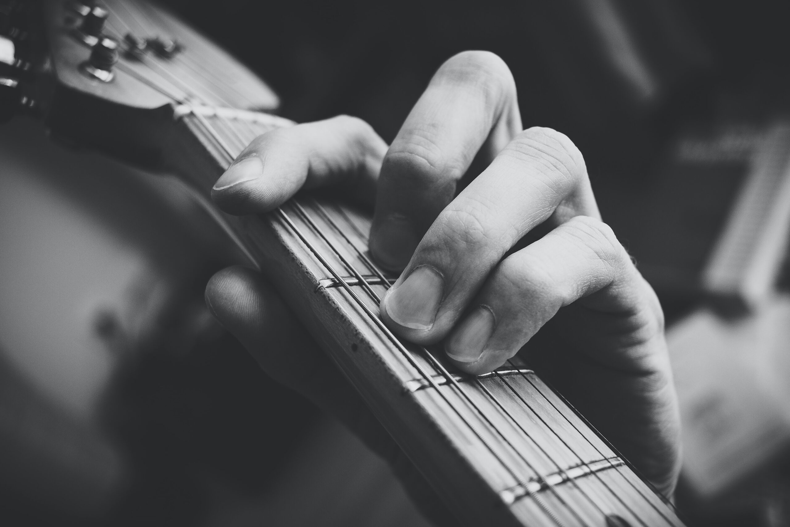 5 советов начинающим гитаристам
