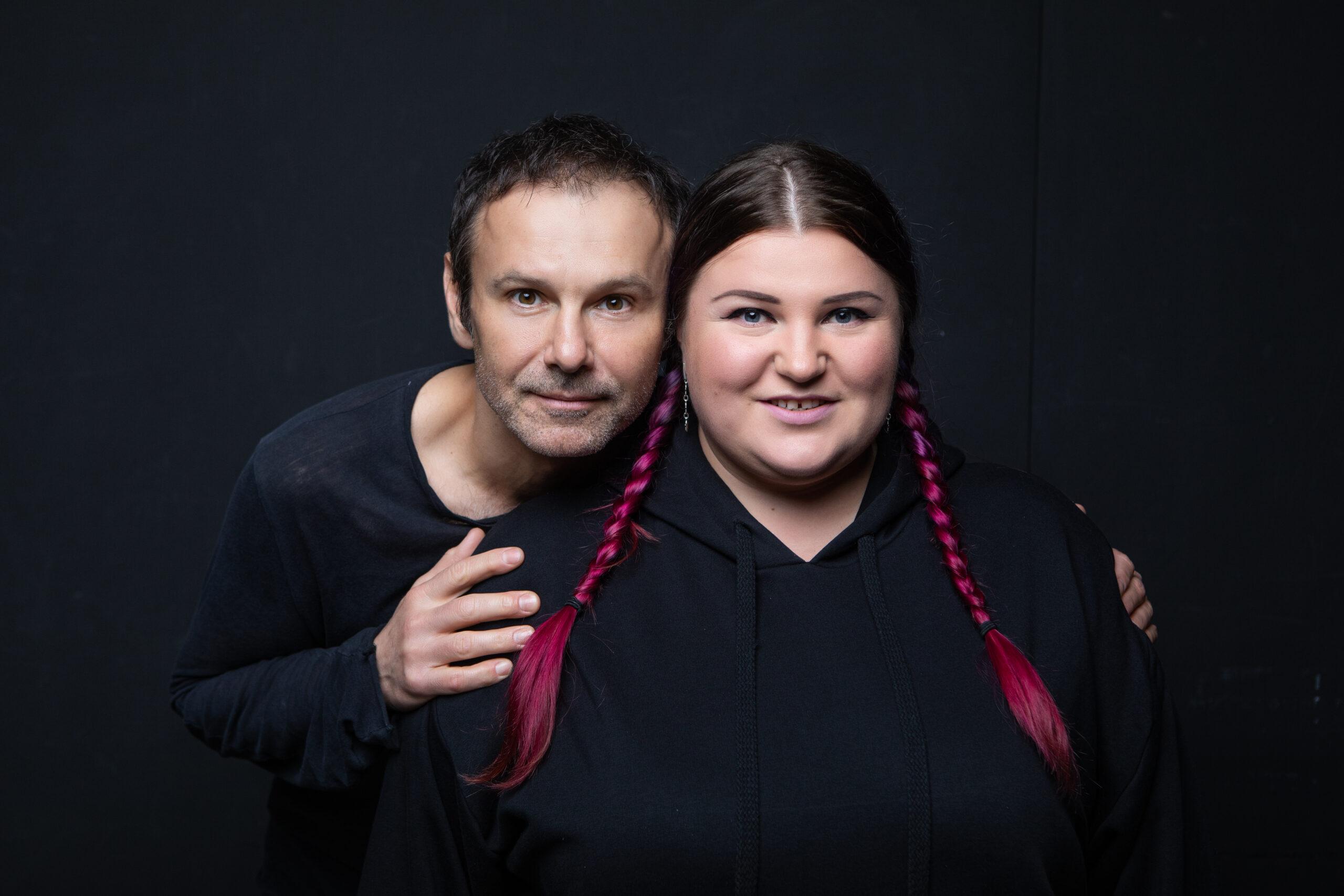 Совместный трек «Океан Ельзи» и alyona alyona, победители Евровидения врываются в мировые чарты и другие новости мира музыки