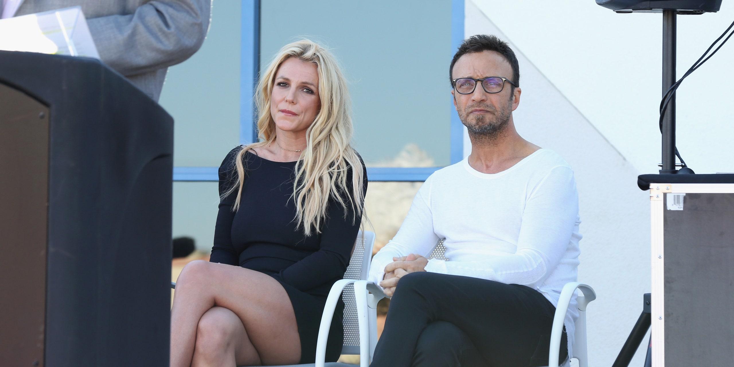 Менеджер Бритни Спирс ушел в отставку, презентация нового альбома ONUKA и другие новости мира музыки