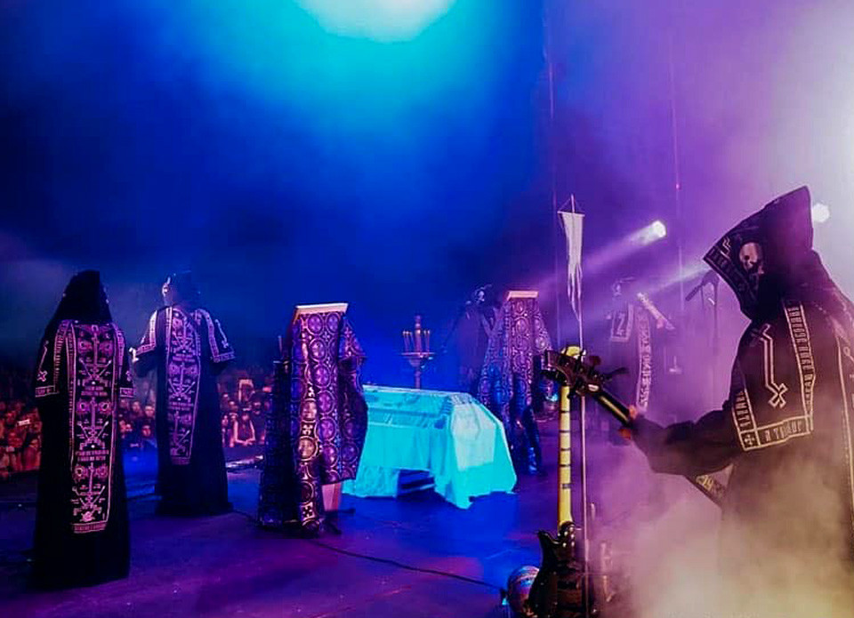 Файне Місто в центре религиозного скандала, новый украинский фестиваль СПАЛАХ, исследование TikTok и другие новости мира музыки
