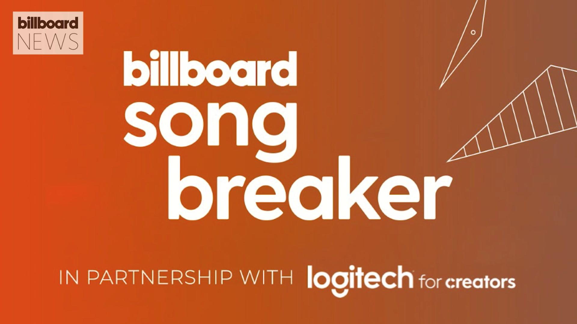Billboard и Logitech запускают первый в мире чарт музыкальных инфлюенсеров