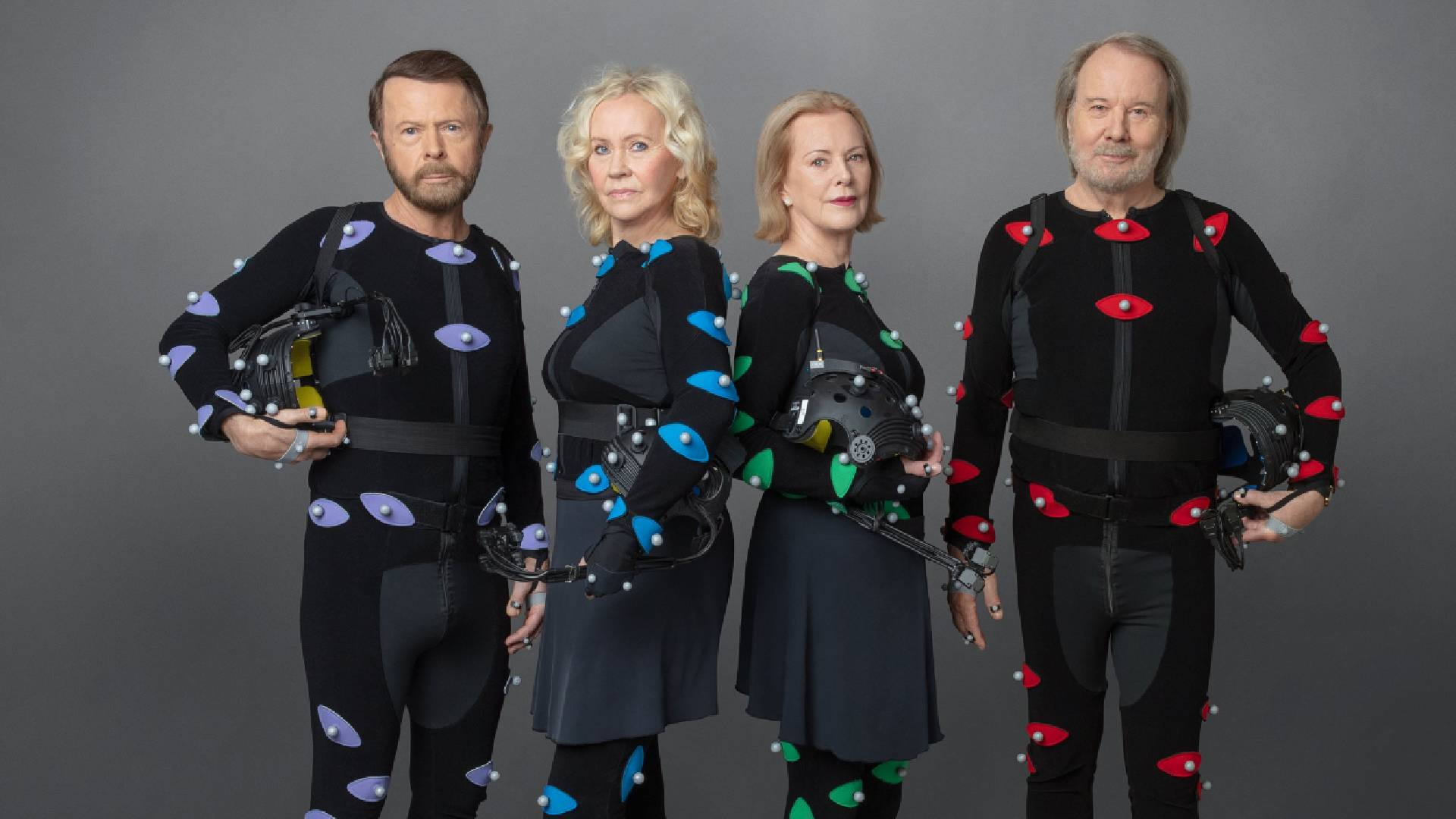 ABBA анонсировали новый альбом, впервые за 40 лет