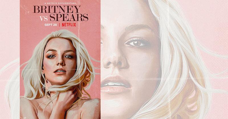 """Netflix анонсировали новый документальный фильм об истории опекунства над Бритни Спирс """"Britney VS Spears"""""""