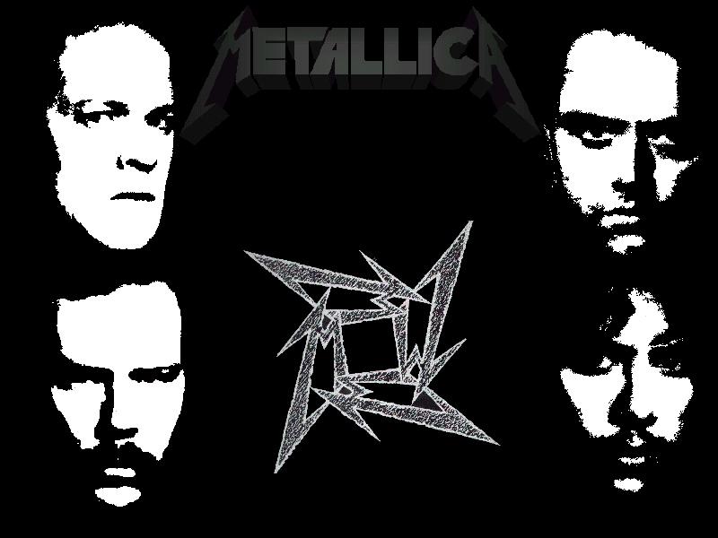 «Черный альбом» Metallica вернулся в топ-10 чарта Billboard спустя 29 лет