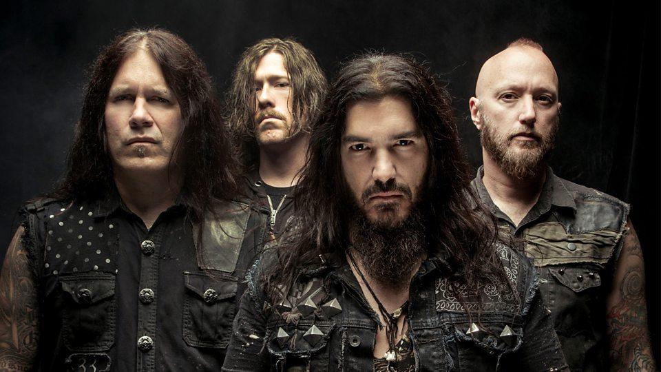 """Metallica выпустили четырехчасовой кавер-альбом """"The Metallica Blacklist"""""""