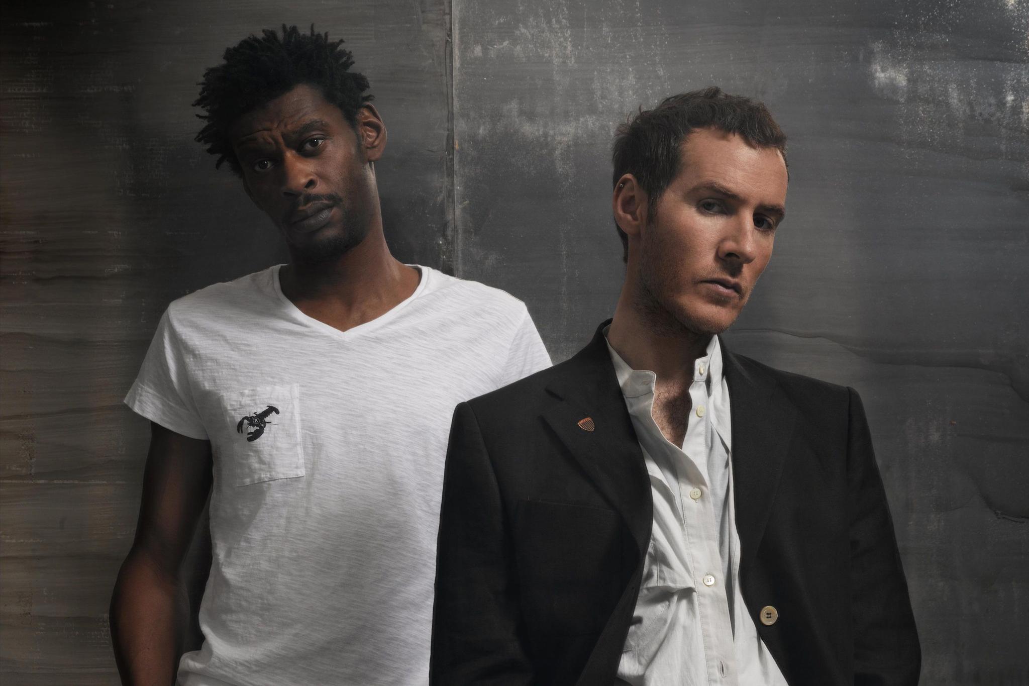 Massive Attack опубликовали план по сокращению выбросов углерода от лайв-музыки