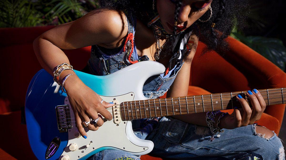 Fender — первый крупный бренд гитар с официальным TikTok аккаунтом