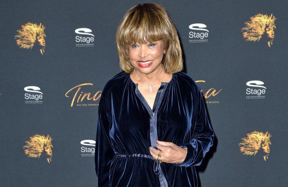 Тина Тернер продала права на свое музыкальное наследие за 300 миллионов долларов